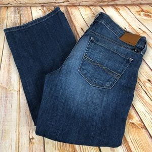 Lucky Brand CHARLIE BABY BOOT Jeans Denim Pants